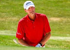 El capitán Stricker cada vez más cerca de ganar en Tulsa