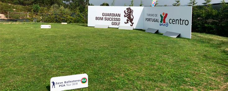 Hugo Santos defiende título en la III Copa Ibérica
