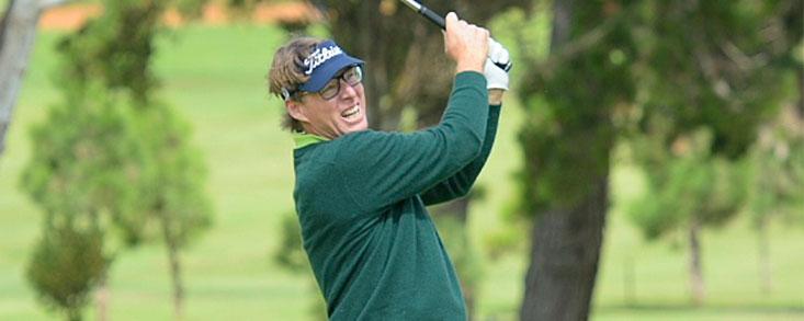 Carlos Suneson, campeón de Canarias