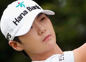 Golpe de autoridad de Sung Hyun Park en Florida para ponerse líder