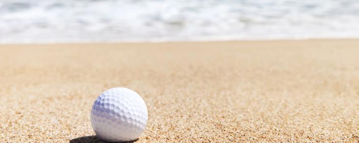 Algo más que sol y golf al otro lado del Atlántico