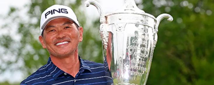 Ken Tanigawa se impone en Rochester