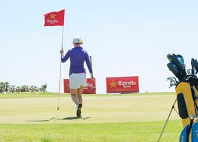 El Club de Golf Terramar, preparado para otra cita del LET