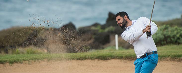 Santiago Tarrío toma ventaja a falta de una jornada