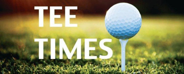 Mayo, mes clave para abrir los campos de golf de medio mundo