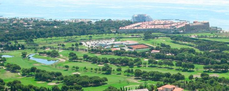 Nueva cita del LET en España, el Estrella Damm Mediterranean Ladies Open