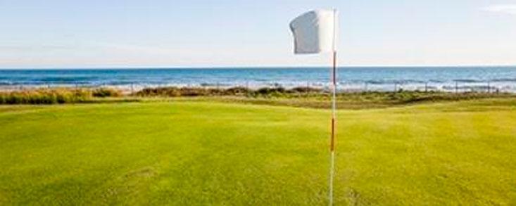 Club de Golf Terramar, preparado para el espectáculo