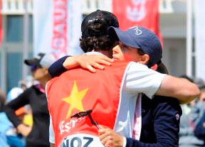El Estrella Damm Mediterranean Ladies Open vuelve a Terramar