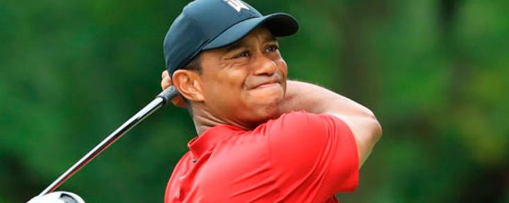Tiger Woods estrena el año en Torrey Pines, donde también acude Jon Rahm en su primer torneo del año