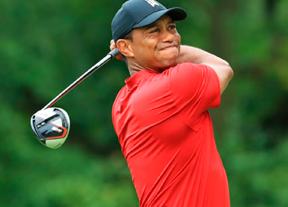 Tiger Woods estrena el año en Torrey Pines, donde también acude Jon Rahm