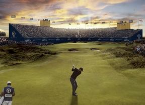 El Open Championship de 2020 se jugará en St. George´s en 2021