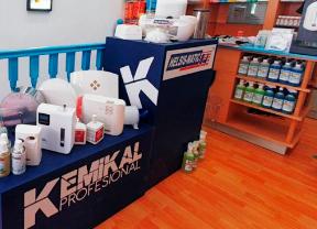 Abre en Madrid una tienda de productos 'anti-COVID'
