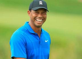 Woods no comenzará 2019 disputando el Torneo de Campeones