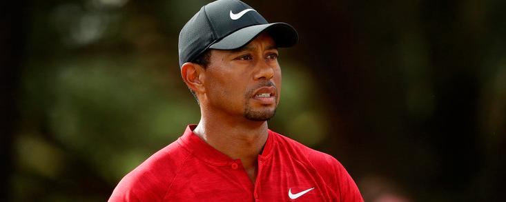 El golf se pone al rojo vivo en agosto