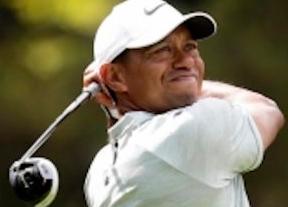 Tiger Woods no despierta y entrega 73 golpes en la segunda ronda de Riviera