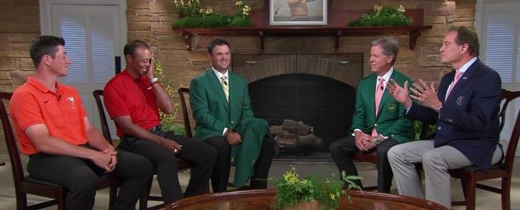Woods: 'No puedo estar más feliz por este triunfo'