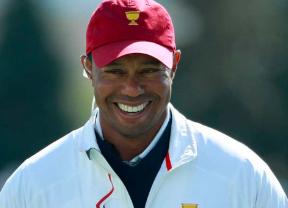 Presidents Cup, Tiger Woods capitaneó su equipo hacia una épica victoria