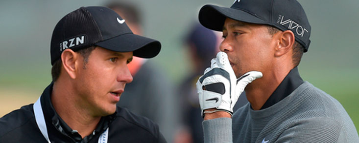 Tiger Woods prescinde de los servicios de su entrenador Chris Como