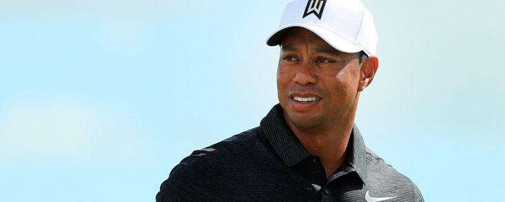 Tiger (69) vuelve a ser el centro de atención: 'Creo que lo he hecho bien'