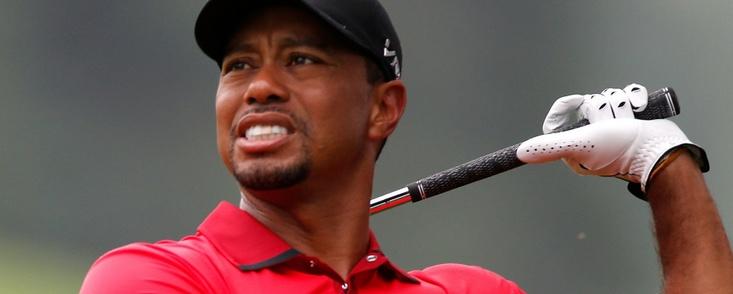 Los médicos ordenan a Tiger Woods reposo absoluto