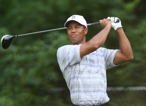 """Tiger Woods: """"La tecnología del golf empieza a dar miedo"""""""