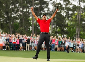 Tiger Woods le dice no al Houston Open y volverá en el Masters de Augusta