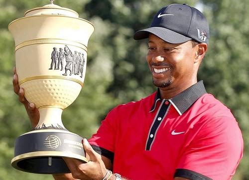 Tiger Woods: 'Estaba cansado, no contaba que jugaría la Ryder Cup'