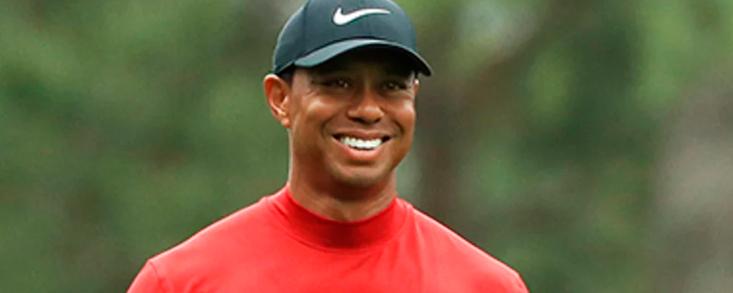 Tiger: 'Creo que el capitán se ha fijado en este jugador'