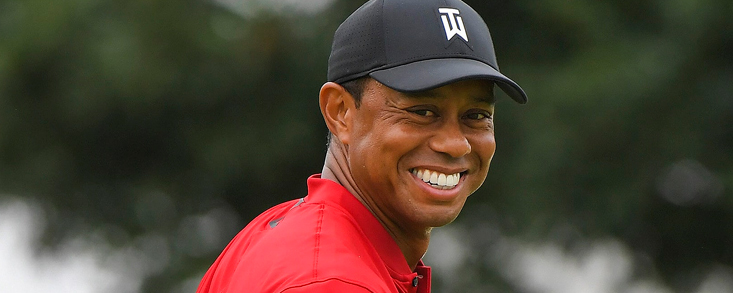 Tiger Woods ya tiene su lista de invitados para 'su' torneo