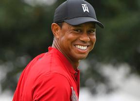 Tiger ya tiene su lista de invitados con claro sabor estadounidense