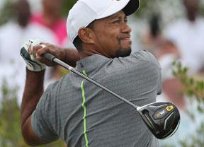 ¡¡Una hora de clase con Tiger Woods cuesta 210.000 dólares!!