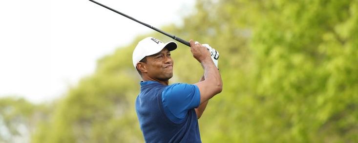 Woods busca su cuarta Jarra de Clarete