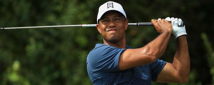 Tiger estará en el Valspar Championship y en el Arnold Palmer Invitational