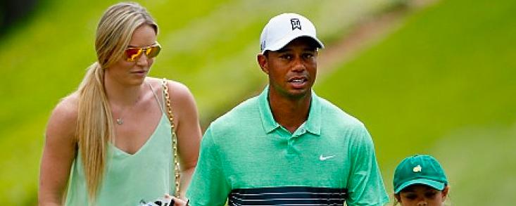 Lindsay Vonn, ex novia de Tiger Woods, Premio Princesa de Asturias del Deporte