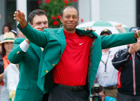 Otro año de Tiger, con un Masters, el Zozo Championship y la Copa Presidentes