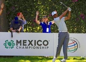 Tiger Woods no confirma su participación y se perderá el WGC Mexico Championship