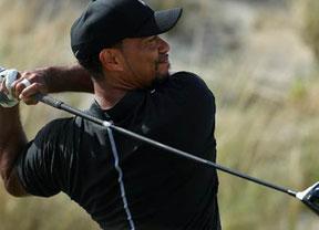 Tiger vuelve: