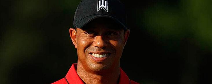 Tiger se pone fecha de regreso