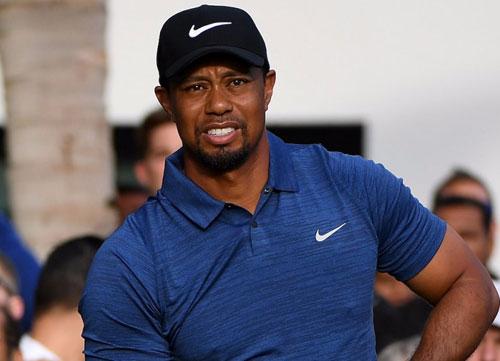 Tiger Woods anuncia que jugará el Farmers Insurance Open