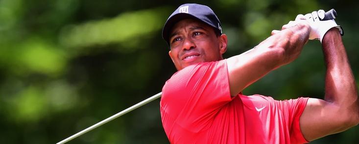 Tiger Woods jugará el Genesis Open del 15 al 18 de febrero