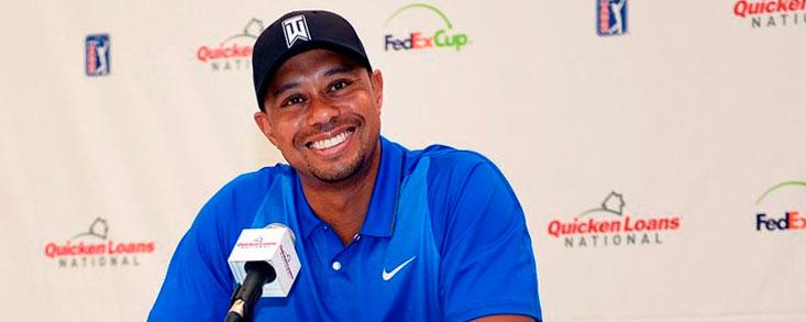 Tiger sigue sin dar pistas sobre su futuro