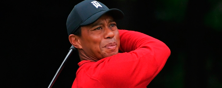 Tiger Woods: 'Mi swing ha cambiado porque mi cuerpo ha cambiado'