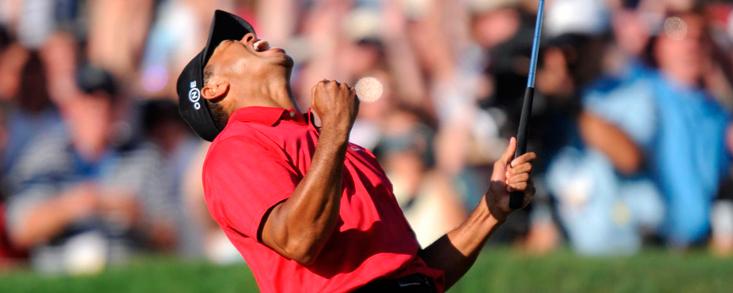 Un poco de historia para un gran torneo de golf