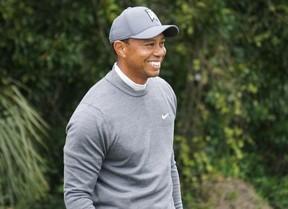Corey Coners domina la clasificacíon de un torneo muy apretado con Sergio García y Tiger Woods octavos