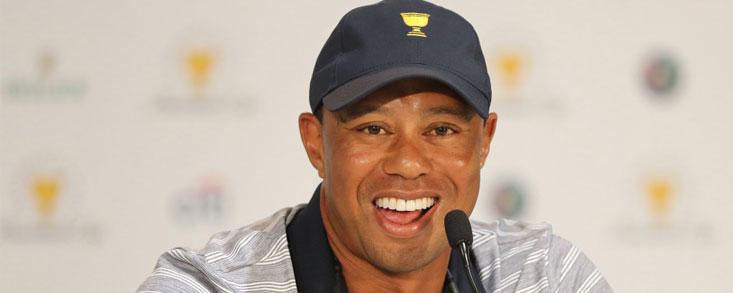 Tiger: 'Me preocupa mi salud y quiero estar seguro de que alguna vez dejaré de tener dolor'