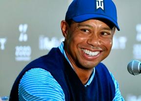 Tiger Woods volverá a jugar un torneo del PGA Tour 67 días después