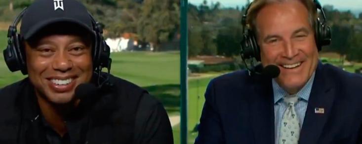 Tiger Woods: 'Tengo que empezar a trabajar y todo dependerá de lo que digan mis cirujanos, mis médicos y mis terapeutas'