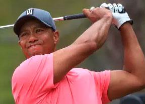 Tiger Woods afronta el domingo a un golpe de Corey Conners y peleará por la victoria junto a Brandt Snedeker y Justin Rose