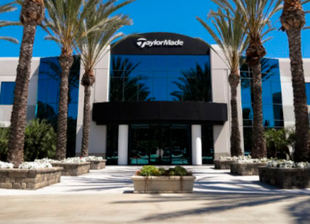 TaylorMade Golf sale a la venta