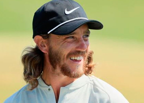 Tommy Fleetwood, segundo en la Race to Dubai